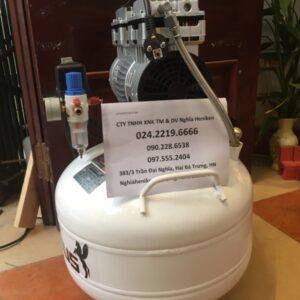 Cánh tản nhiệt máy nén khí Pegasus Tm Of 750 40l