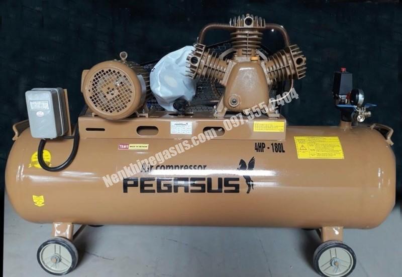 Máy nén khí Pegasus 180l 4 Hp