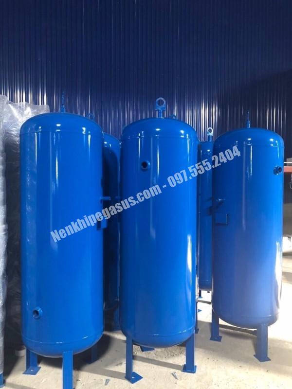 Xưởng sản xuất bình tích khí Pegasus