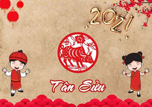 Nam 2021 La Nam Tan Suu