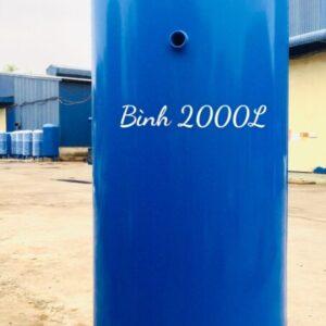 Binh Tich Khi 2000l