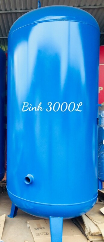 Binh Tich Khi 3000l